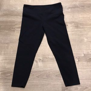 The Limited Cropped Leggings M